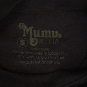 Show Me Your MuMu Tops - NWT Emerson Stardust Tee